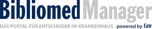 Bibliomed Manager Logo
